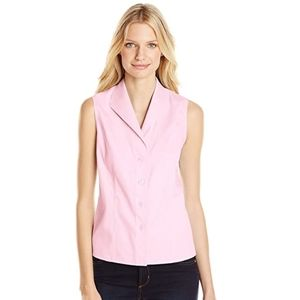 🆕️ Calvin Klein sleeveless blouse